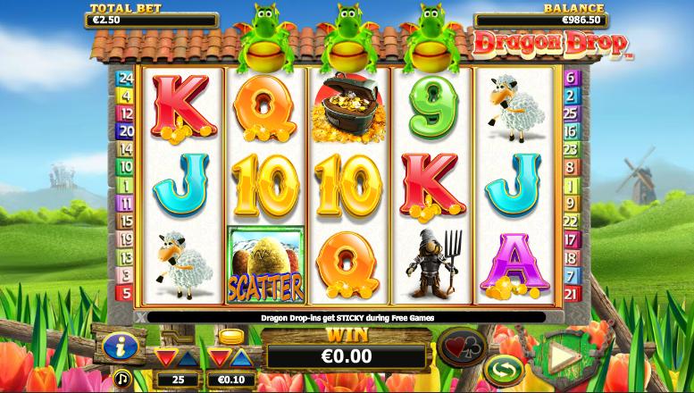 Echtgeld Spiel automaten 483787