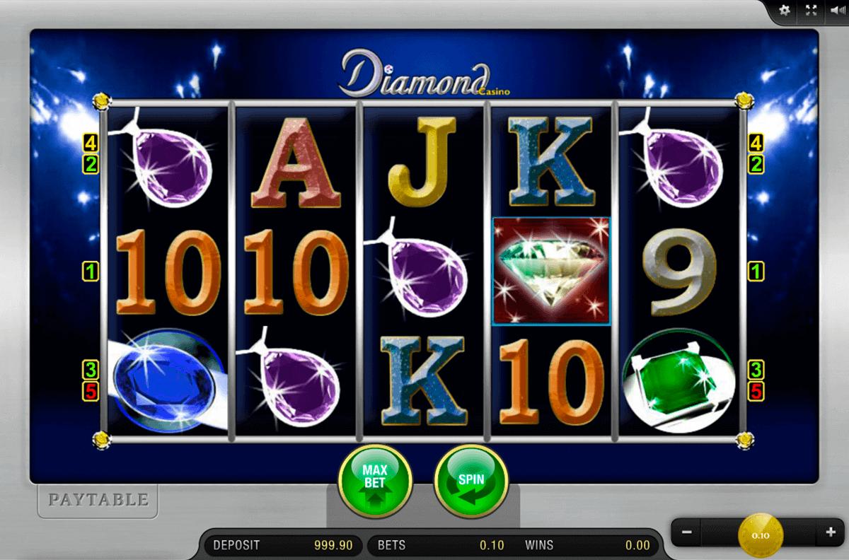 Dinner und Casino 233486