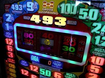 Slot Machine 609295