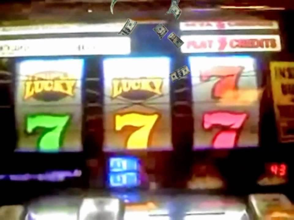 Jackpot Häufungen 235099