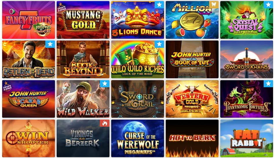 Empfehlung online Casino 61948