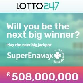 Eurojackpot Gewinner Besten 559459