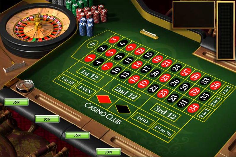 Europäisches Roulette Regeln 503578