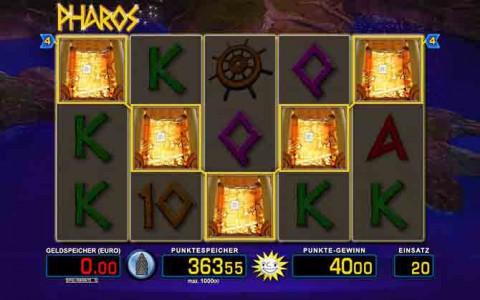 Spielbank Gewinne Merkur 955905