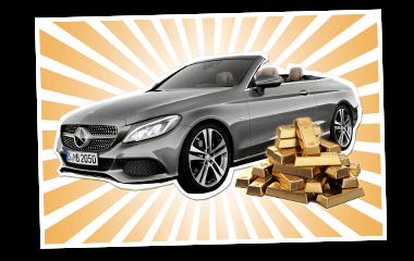 Auto Gewinnspiel 493112