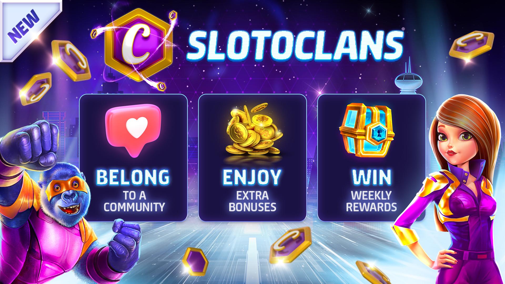 Casino Slots 551025