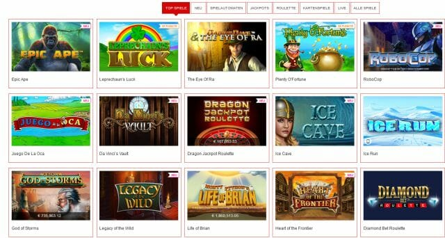 Casino App 754307