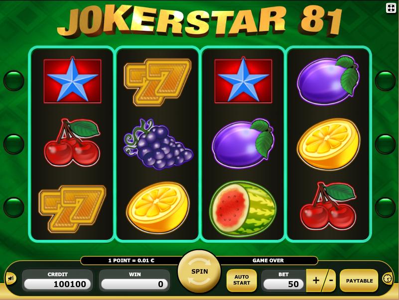 Online Casino ohne 701564