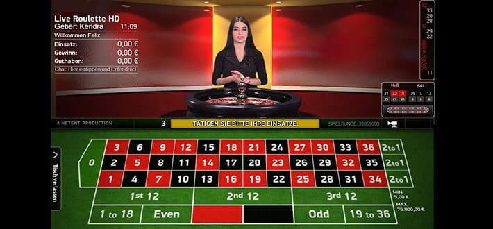 Roulette Serien Erklärung 815652