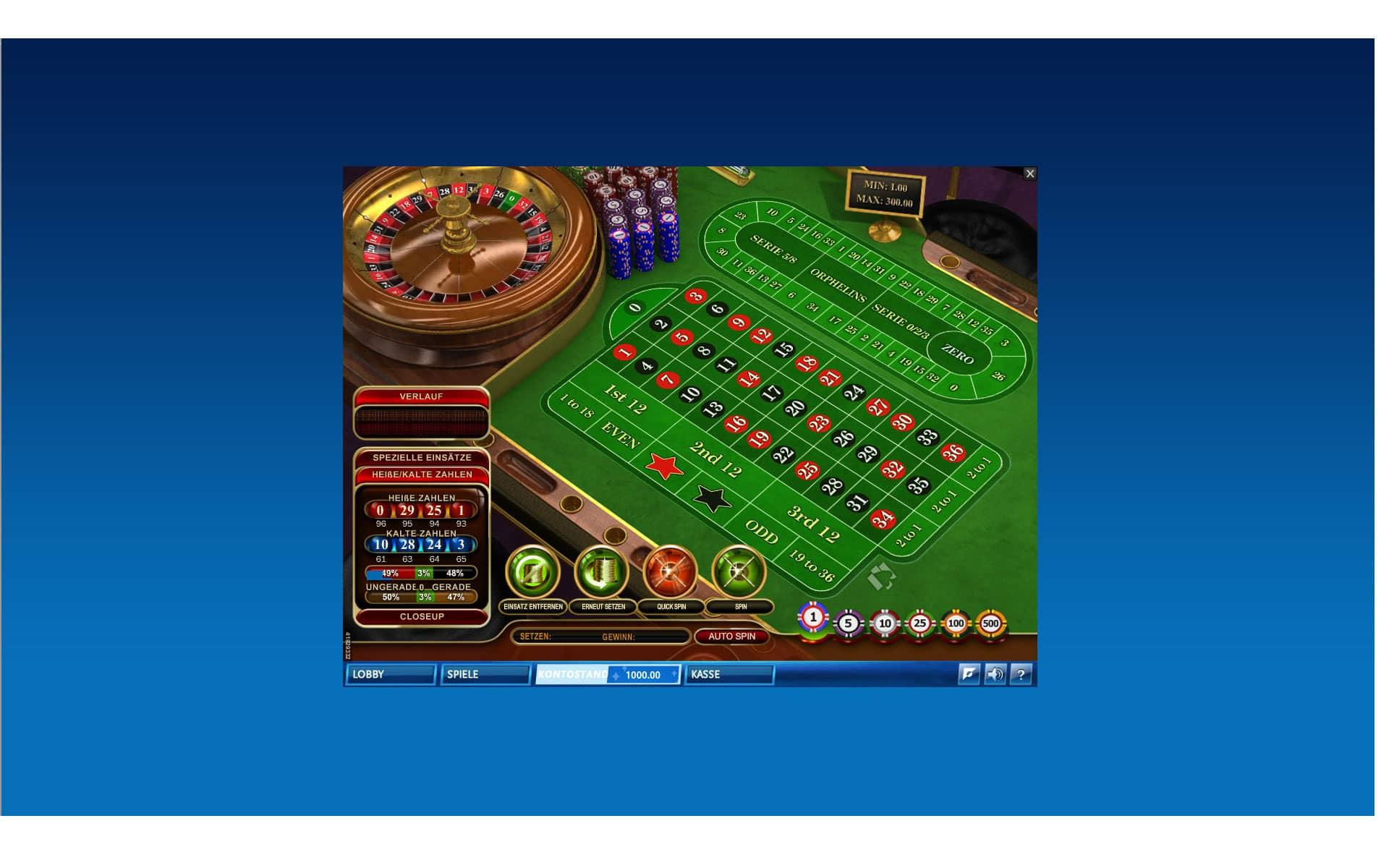 Schweiz Casino 564405
