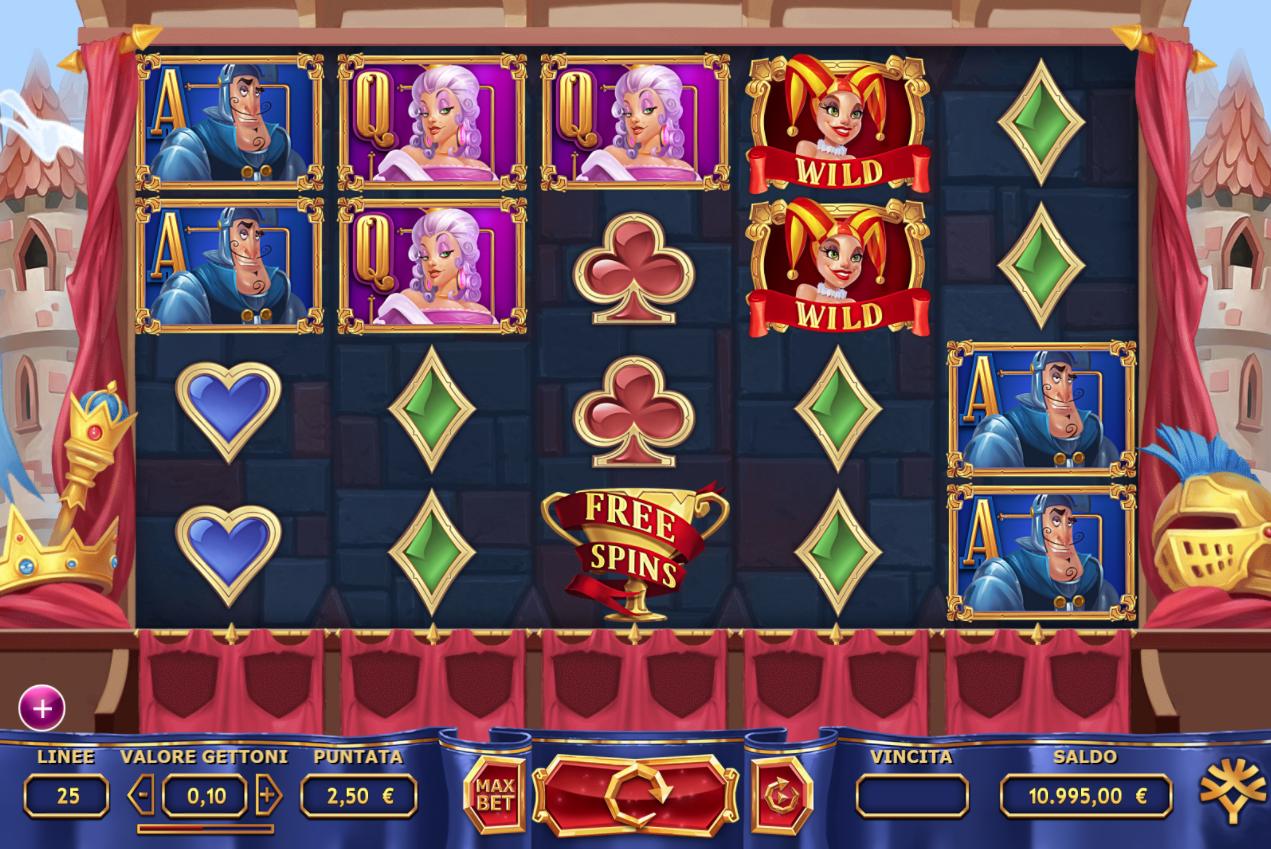 New Poker 364631