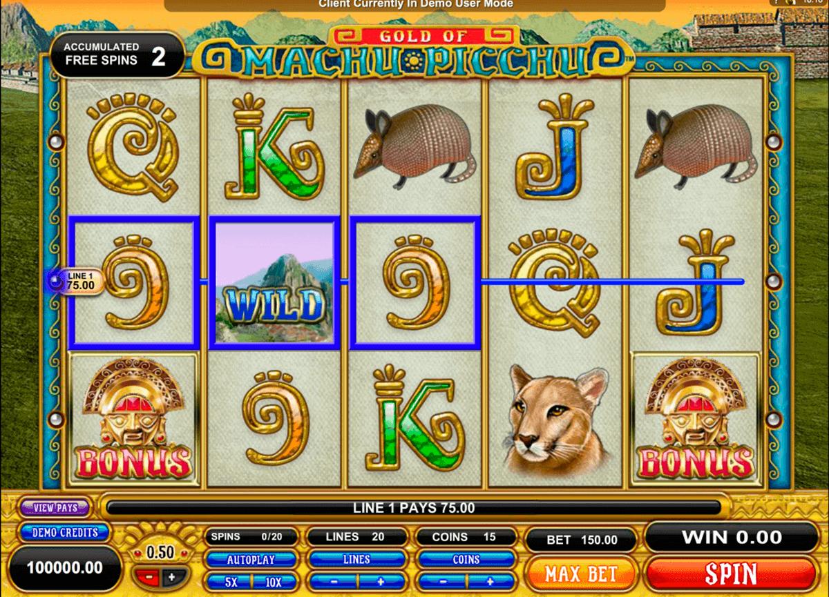 Online Casino 166790