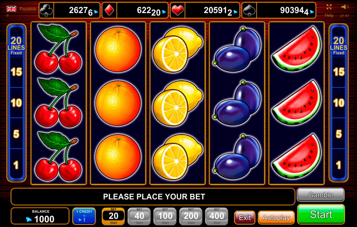 Casino Freispiele 2020 432601