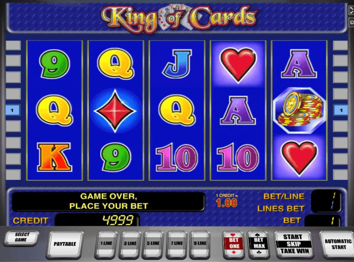 Tricks der Spielautomaten 633126