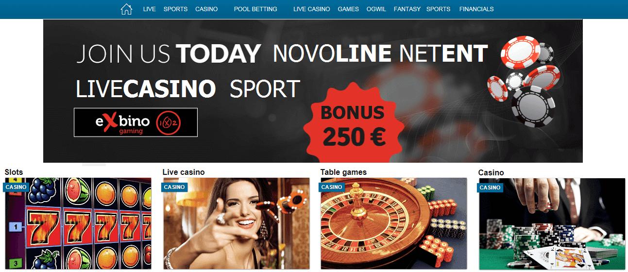 Online Casino Erfahrungen 928991