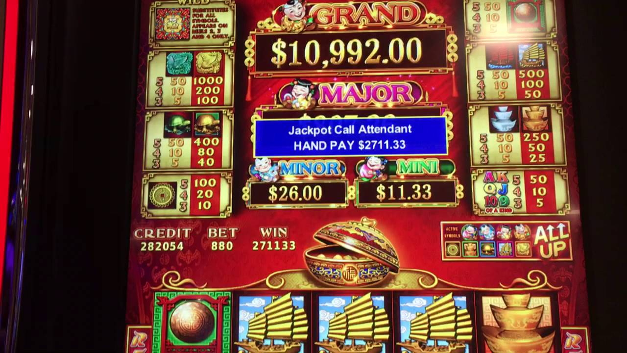 Fortune Jackpot Kreta 334557