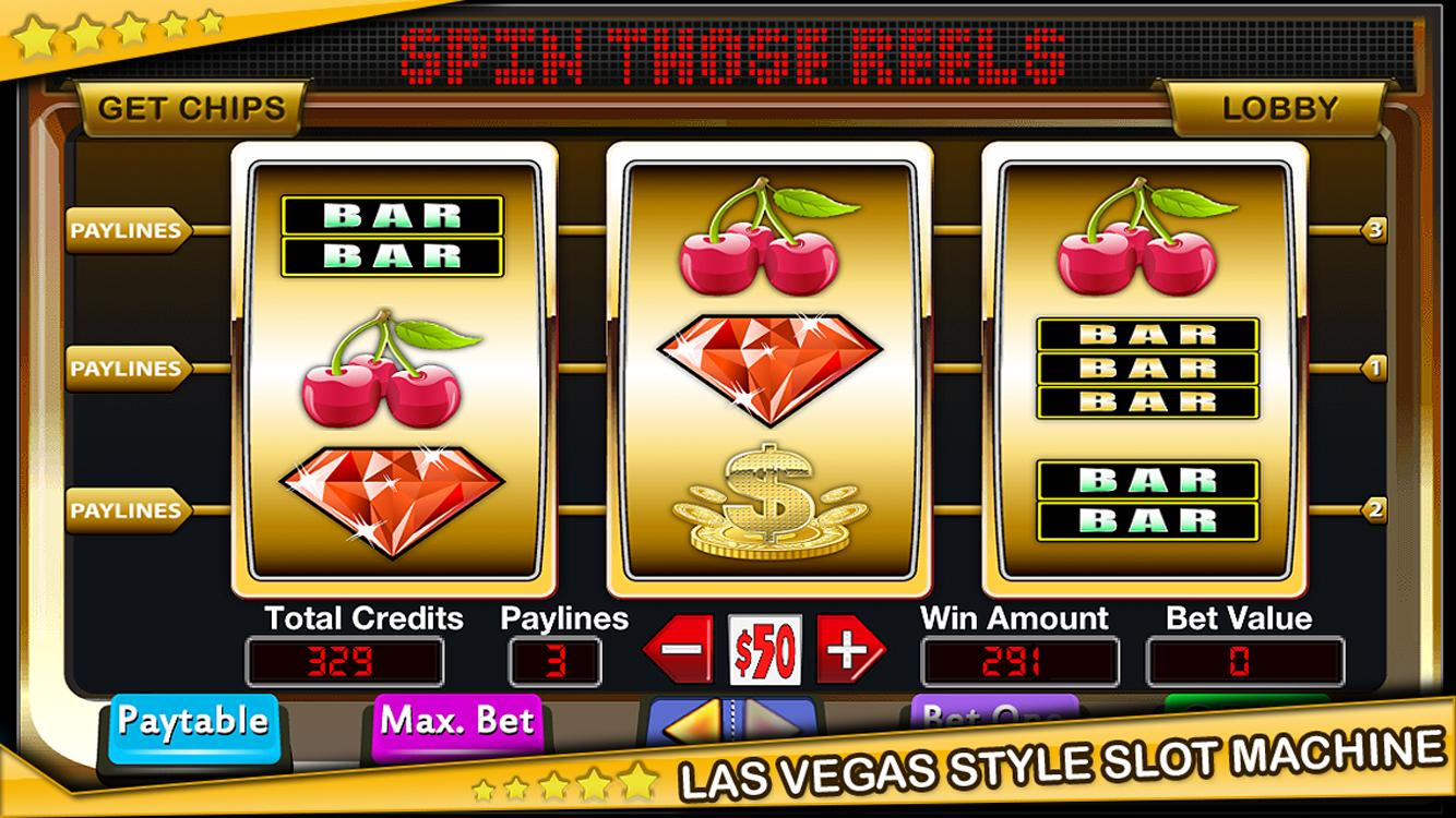 Free Spin Casino 89750