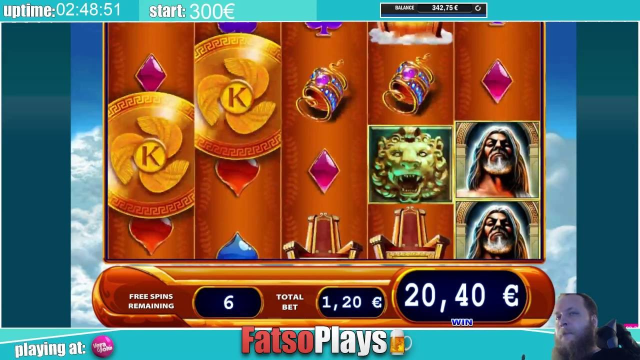 Free Spin Casino 290703