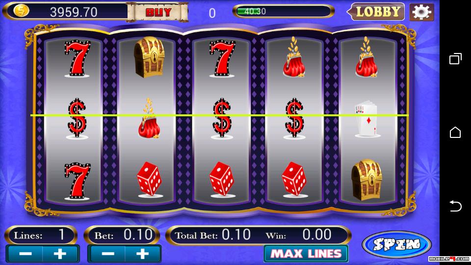 Free Spin Casino 553848