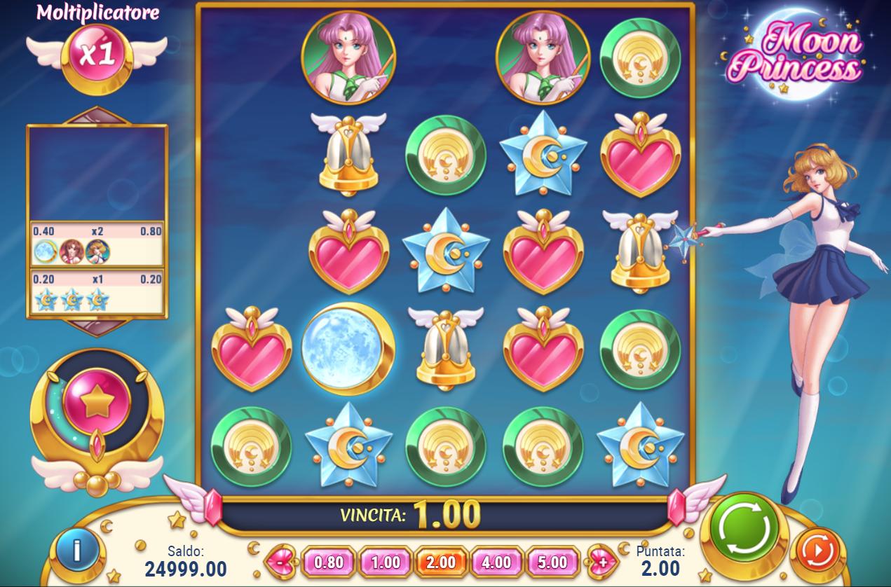 Geheimnis Spielautomaten Sizzling 862910