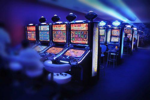 Geheimnis Spielautomaten Speedy 128271