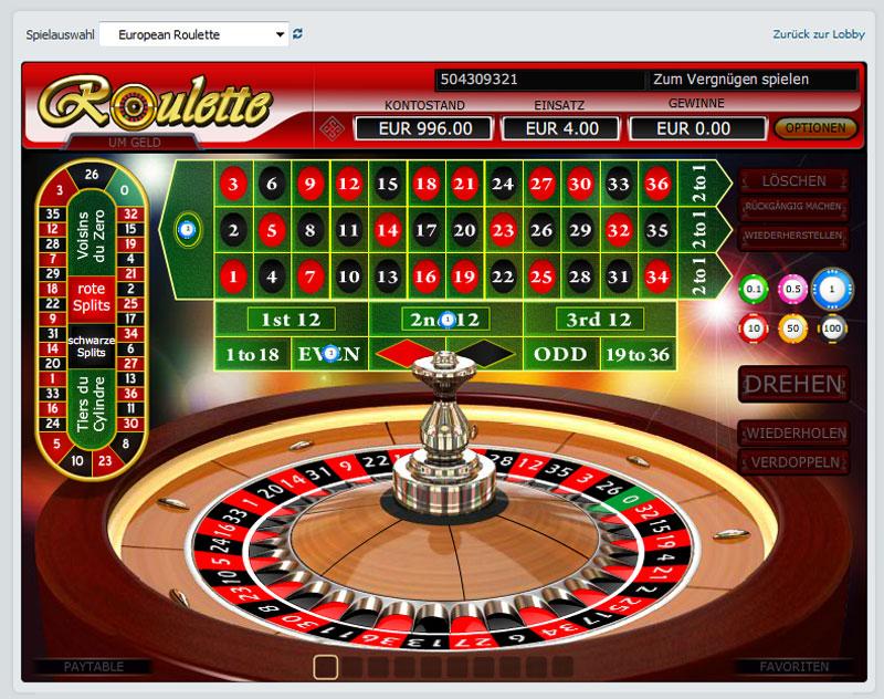 Geheimtipp für Roulette 584166