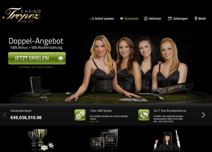 Gemix online Tropez 619664