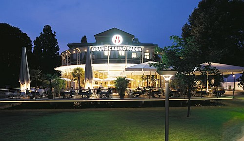 Grand Casino Baden 251010