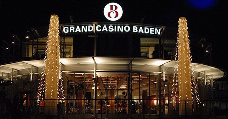 Grand Casino Baden 590291