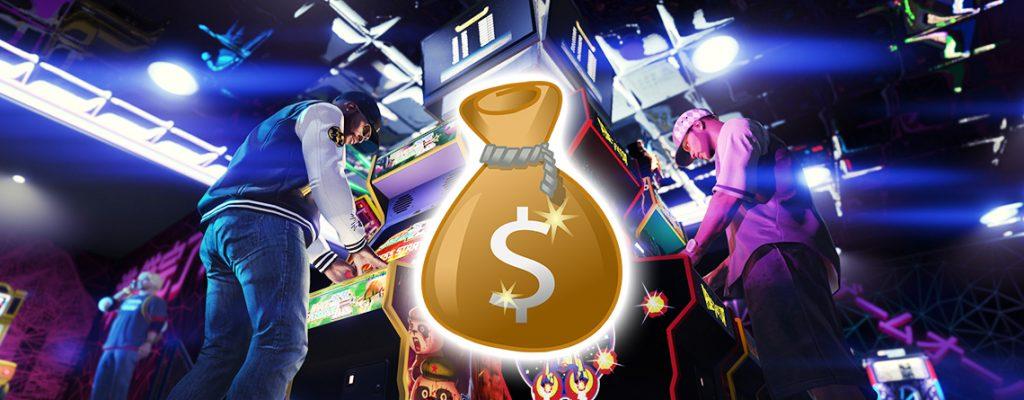 Großen Geld Casino 609051