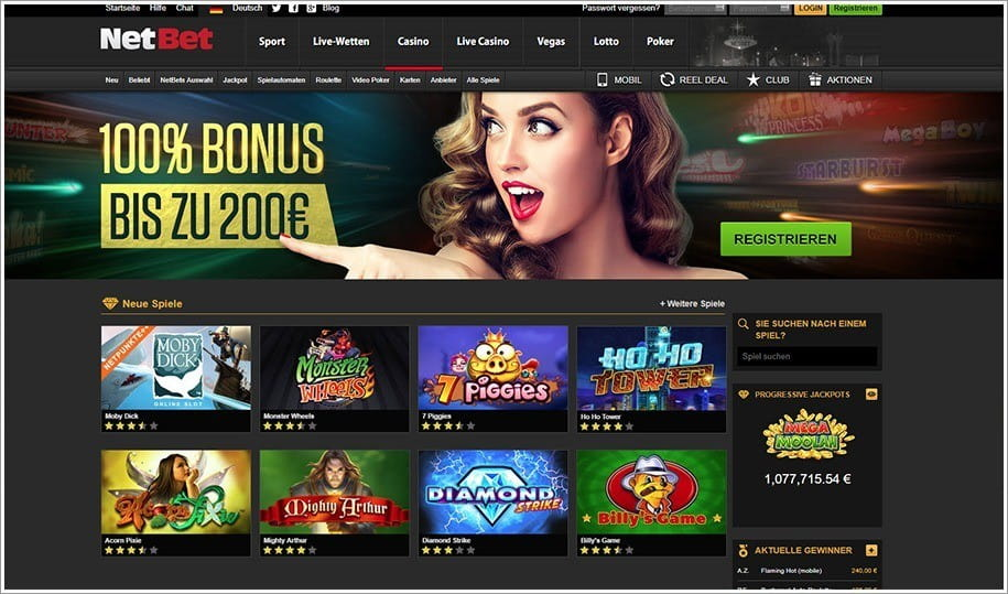 Gute Casino erfahrungen 849458