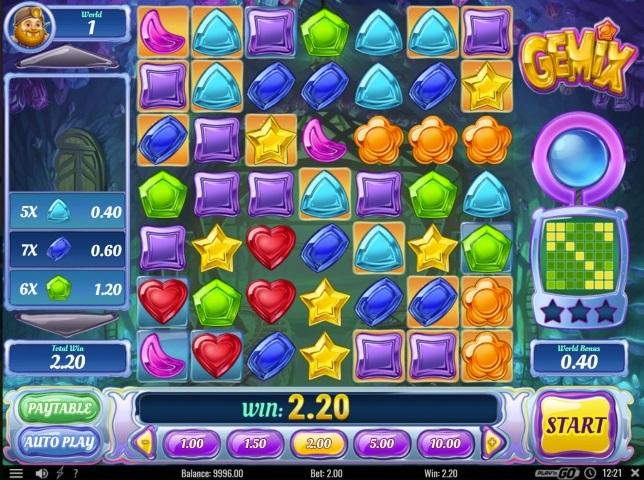 Jackpot Häufungen Vegas 579643