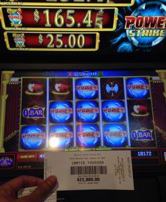 Jackpots innerhalb 212002