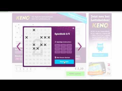 Keno online spielen 714402