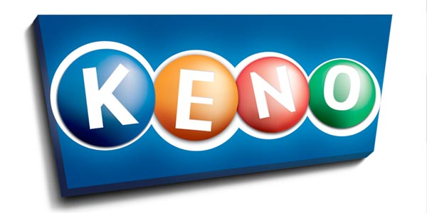 Keno online 668938