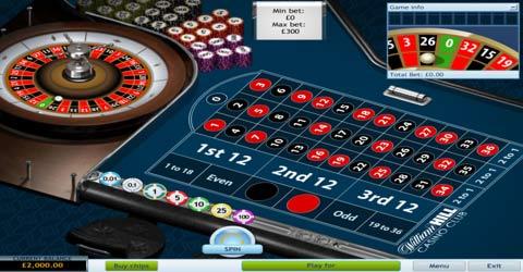 Live Casino 731776