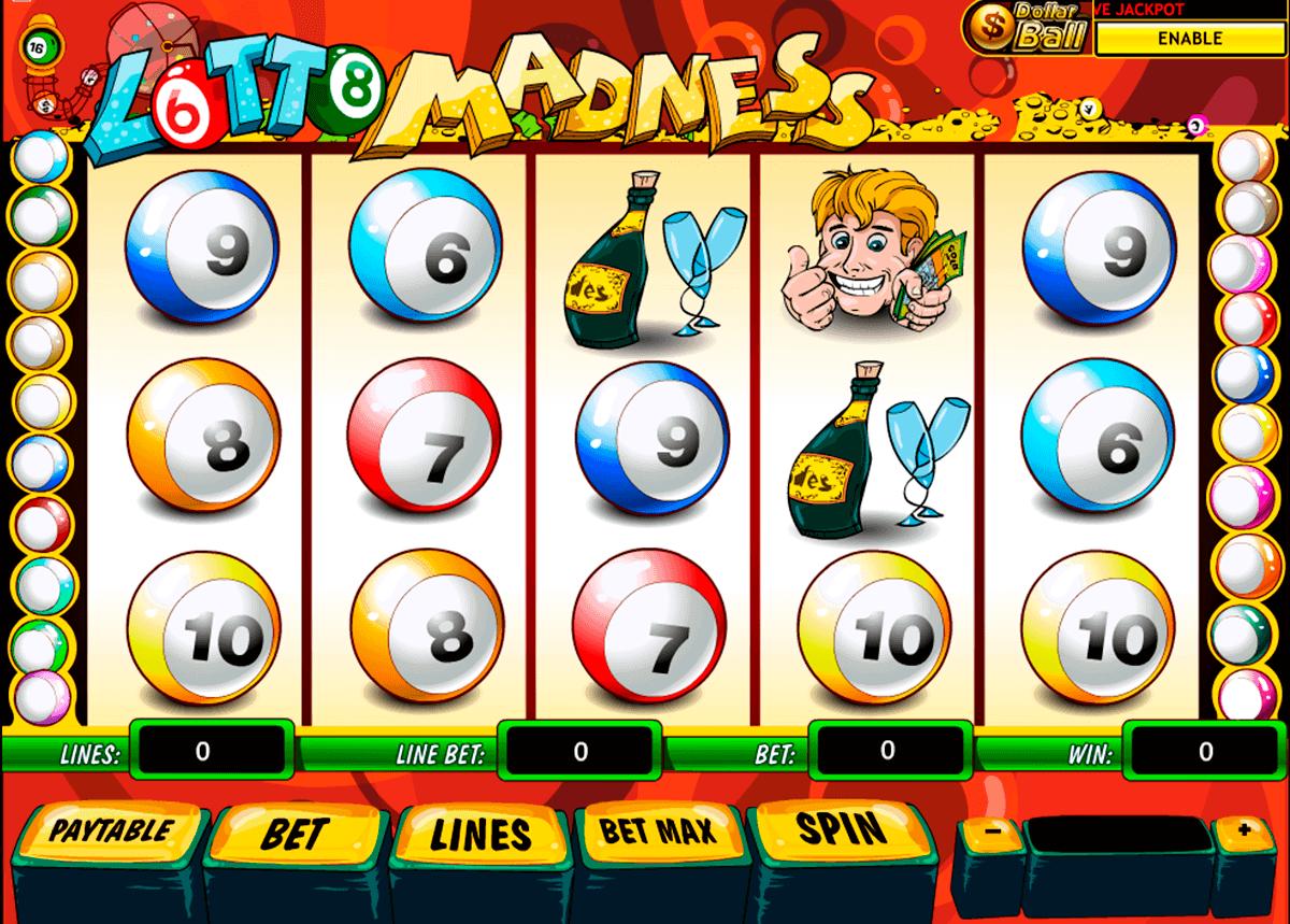 Lotto spielen Slotilda 750142