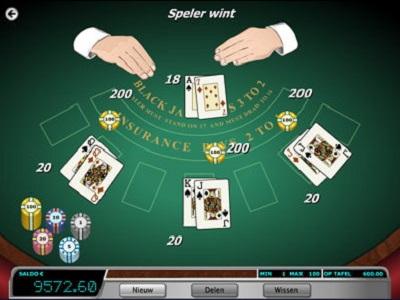 Martingale Strategie Blackjack 477530