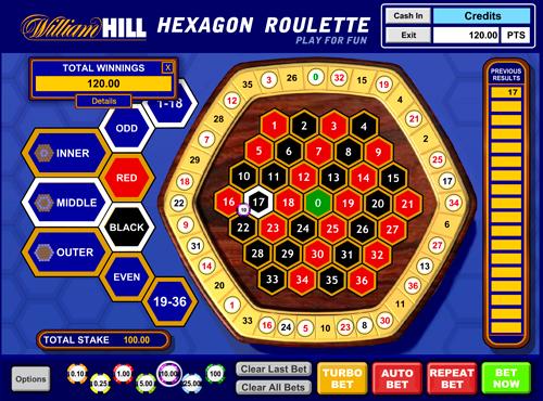 Mit Roulette Reich 367212
