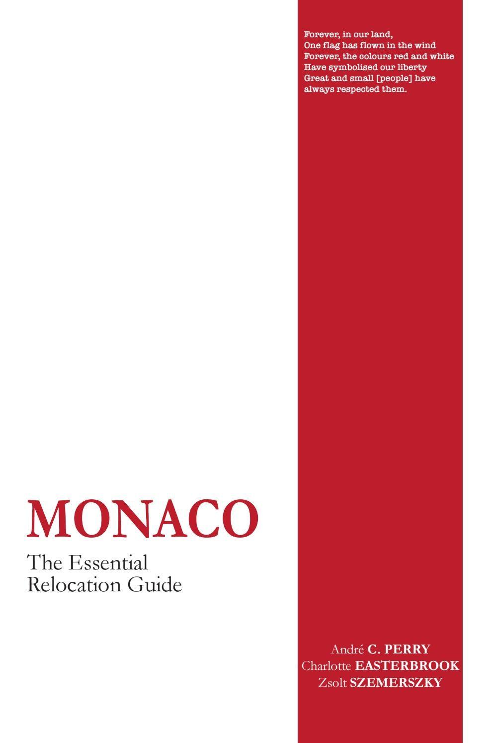 Monaco Kleiderordnung 194976