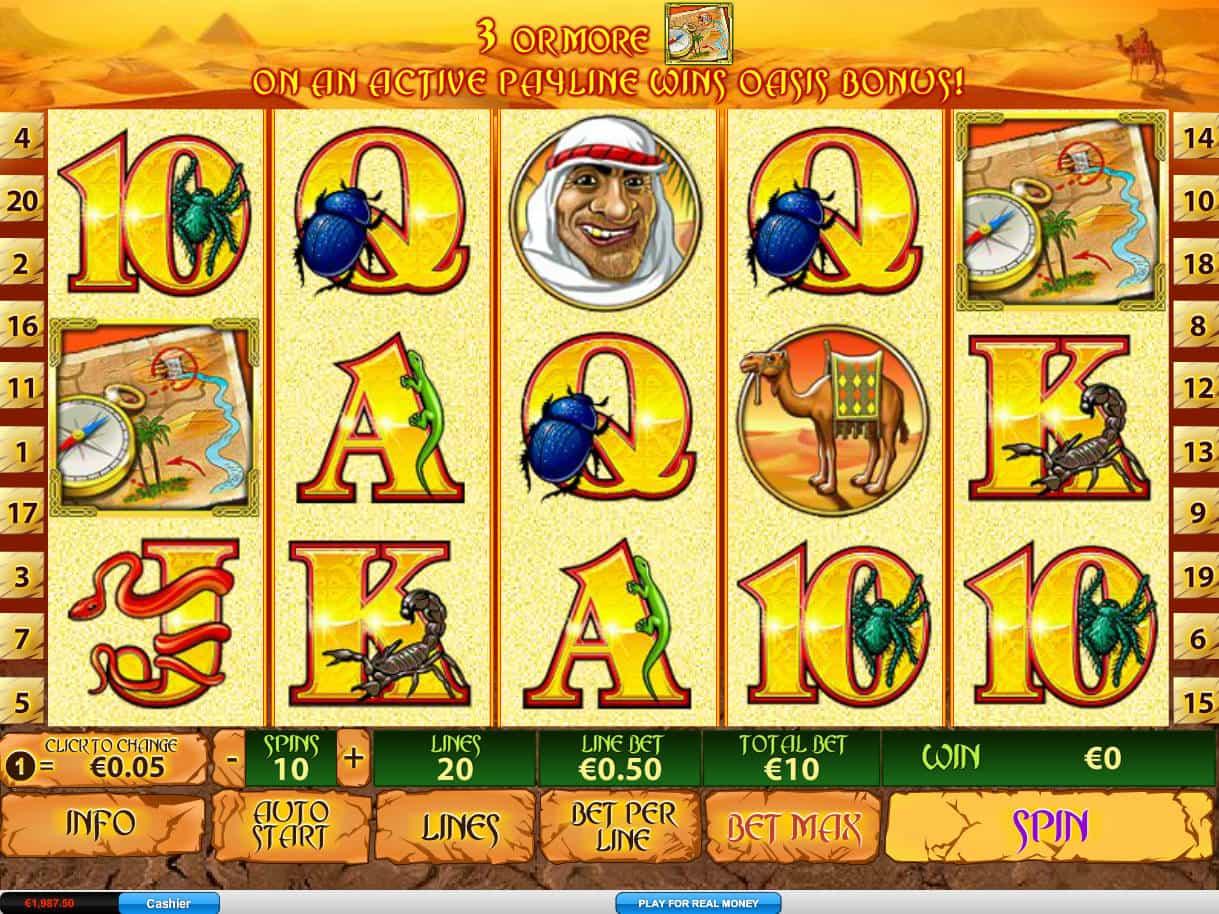 Neue Spielautomaten mit 377787