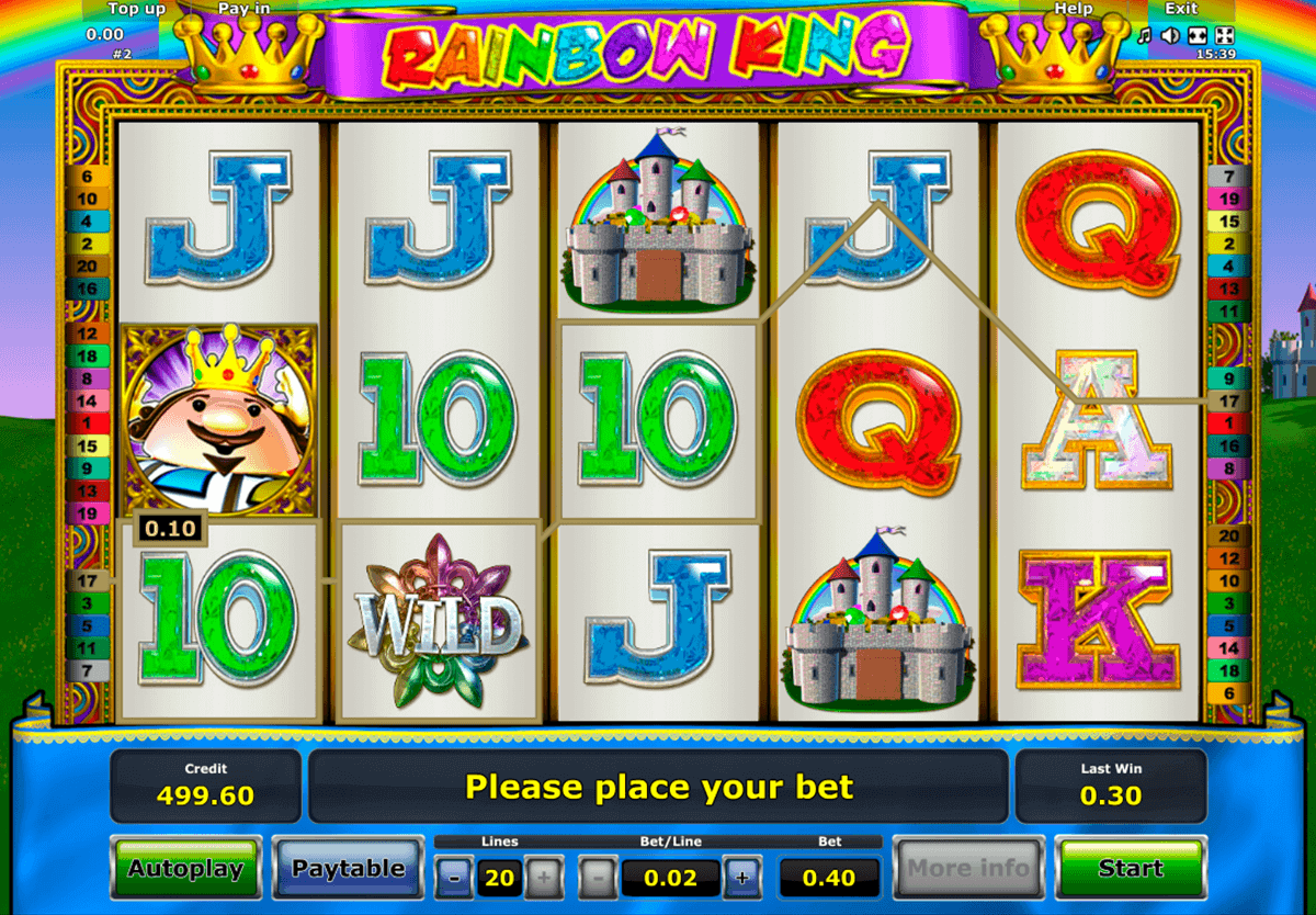 Neues Casino 371391