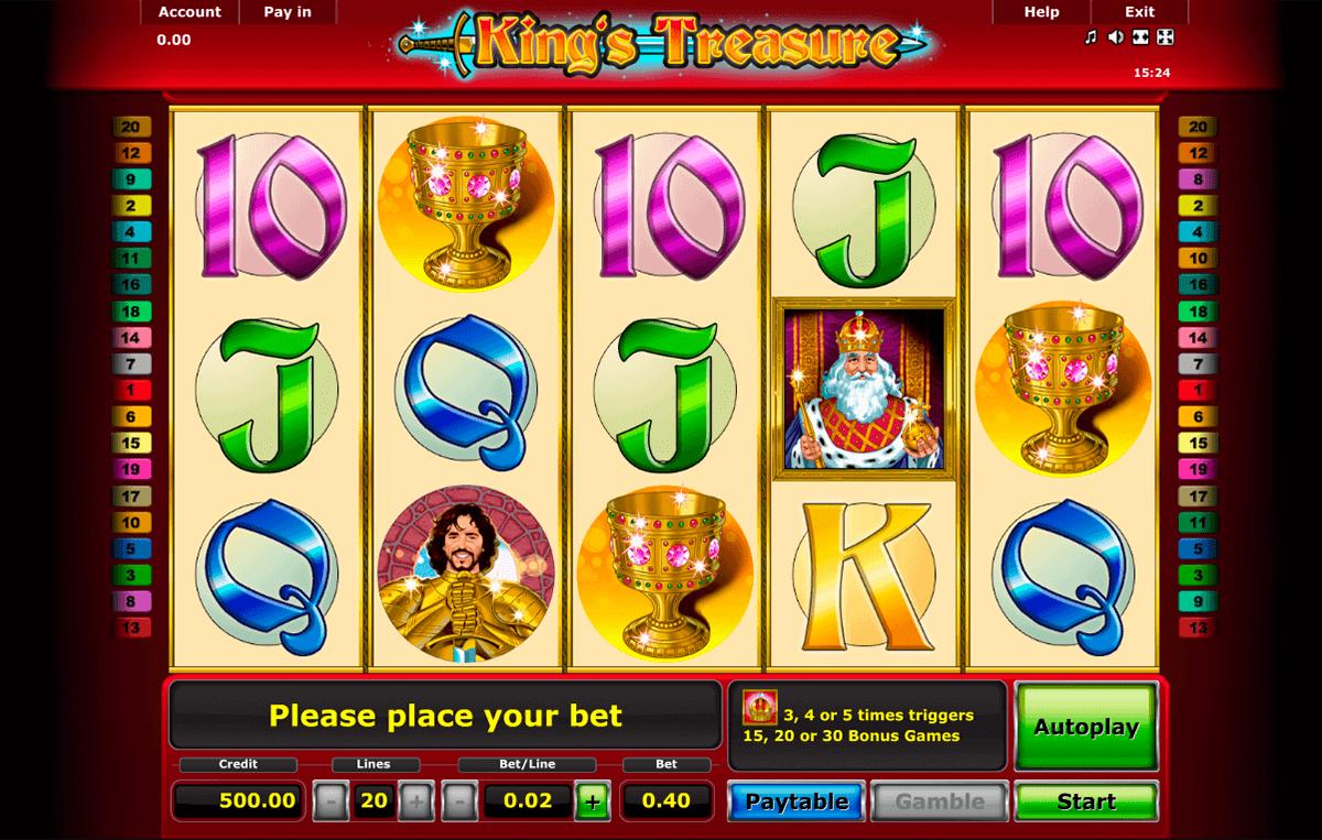 Neues Casino Spielautomaten 255883