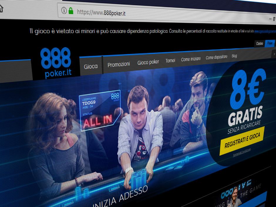New Poker Sites 945825
