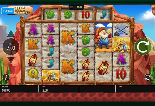 Online Automat spielen 868783