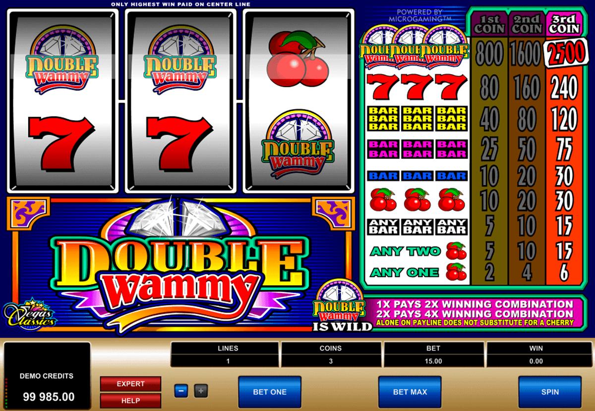 Online Casino Automat 309715