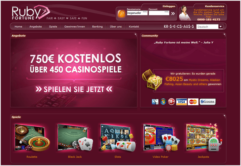 Online Casino 555329