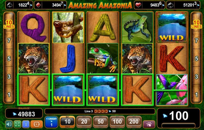 Online Casino Bonus 548024