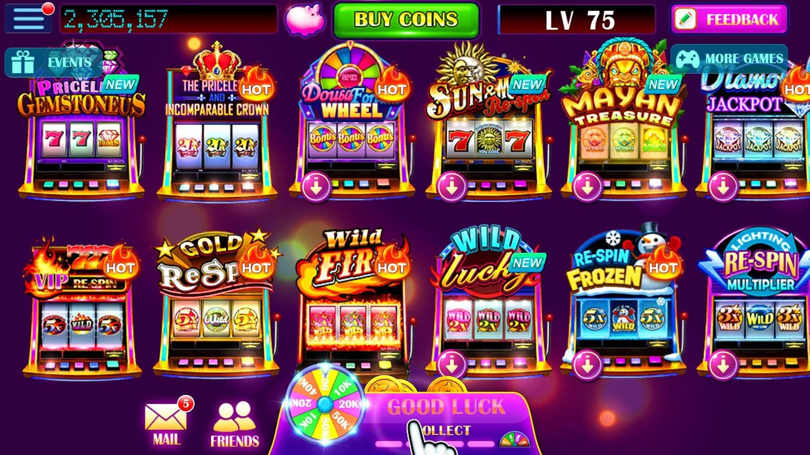 Online Casino Bonus 643984