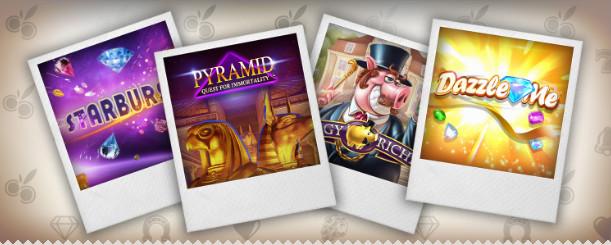 Online Casino Bonus 866851